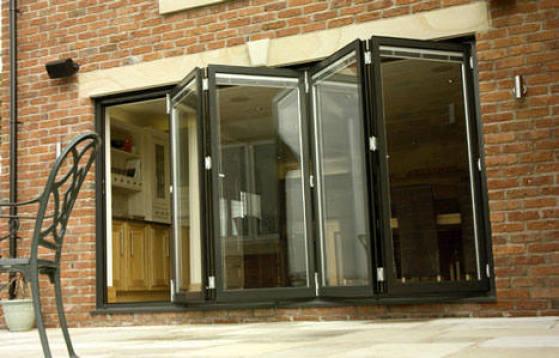 پنجره های فولدینگ – اتوبوسی ( طراحی مجتمع مسکونی نگار ) - استودیو معماری دیدآ