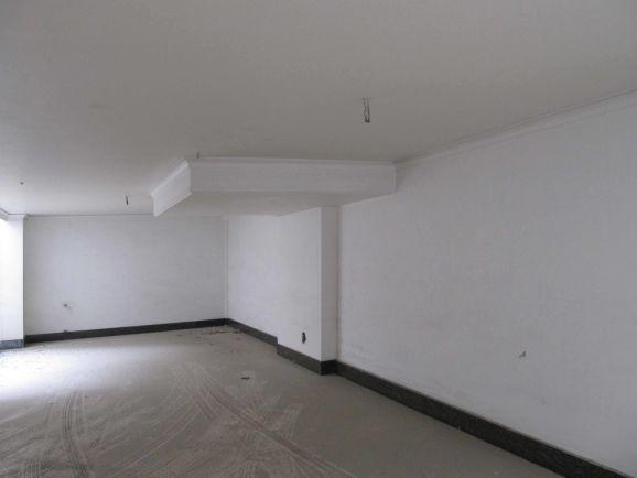 عکس از فضای خام پروژه ی cnpc ( استودیو معماری دیدآ )