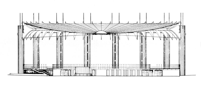 ( استودیو معماری دیدآ ) pavilion