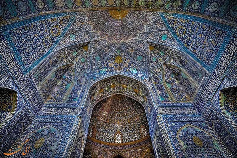 اصفهان، مدرسه مادر شاه