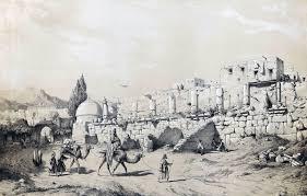 کرمانشاه، معبد کنگاور