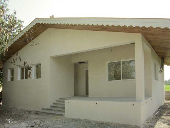 ساخت ویلا در شمال ( استودیو معماری دیدآ )