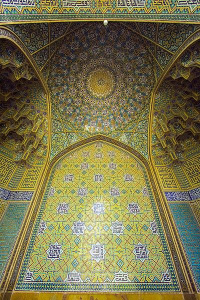 مدرسۀ چهارباغ اصفهان
