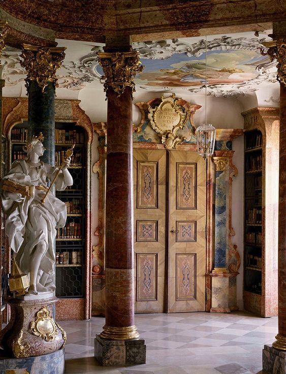 نقاشی های سقفی در معماری یونان