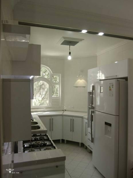 واحد بازسازی شده توسط استودیو معماری دیدآ