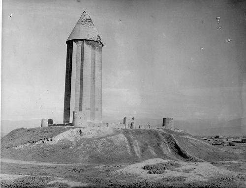 مقبره سلطان قابوس
