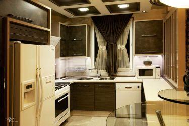 کابینت آشپزخانه ی مدرن ( استودیو معماری دیدآ )