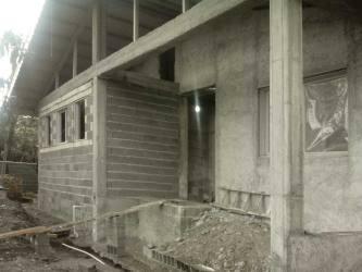 ساخت ویلا ارزان در شمال ( استودیو معماری دیدآ )