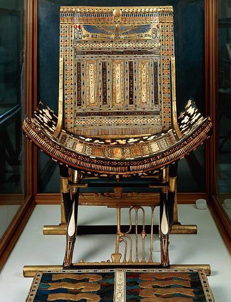 انواع مبل و صندلی سبک مصری