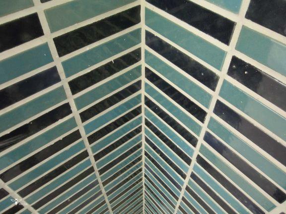 آجر لعابی در طراحی دکوراسیون داخلی - استودیو معماری دیدآ