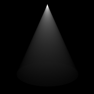 نورپردازی نقطه ای