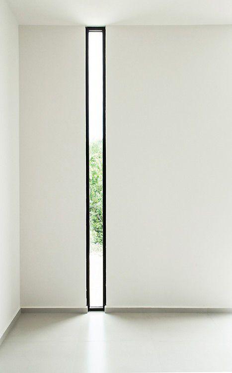 پنجره در معماری
