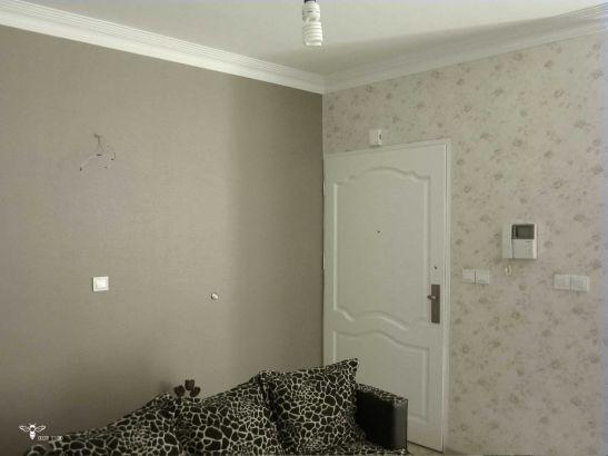طراحی و بازسازی مدرن یک واحد مسکونی ( استودیو معماری دیدآ )