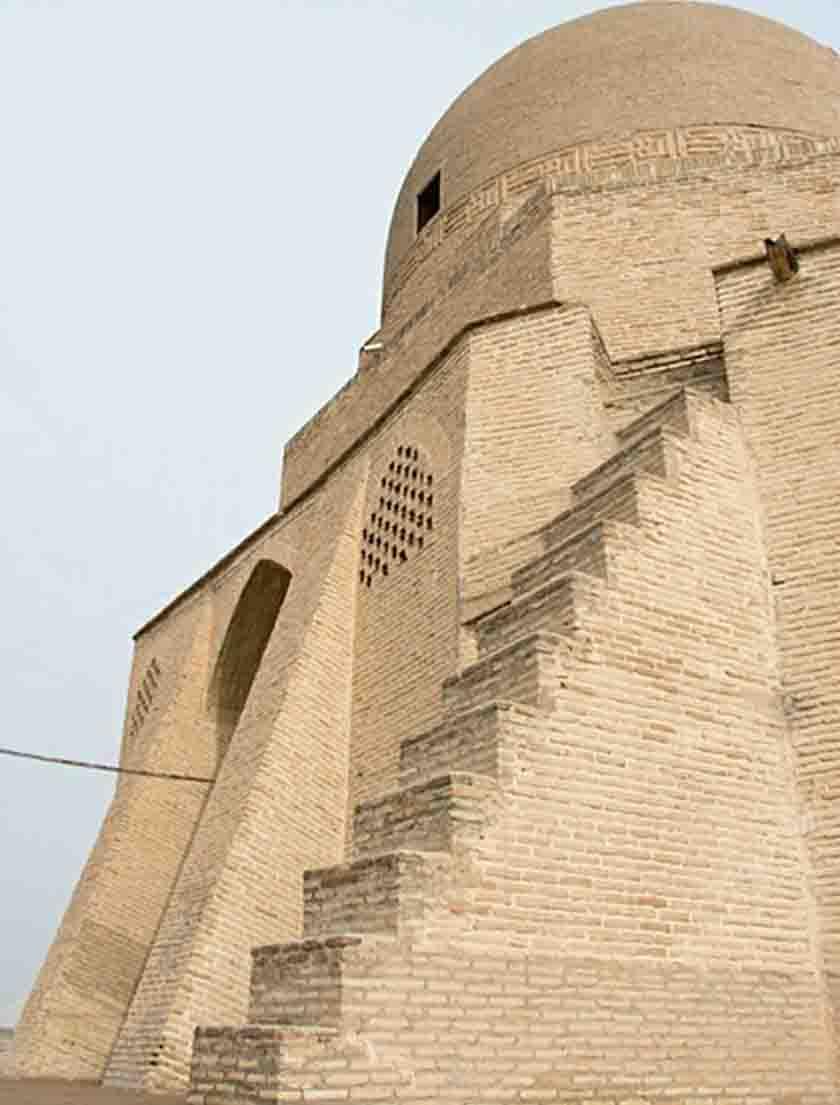 مسجد ازیران اصفهان
