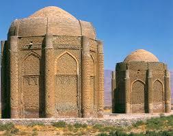 قزوین، برج های خرقان