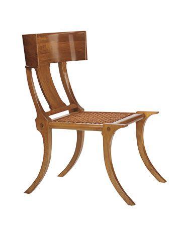صندلی کلیسموس