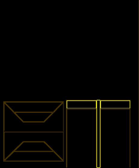 طراحی ویترین مغازه ( استودیو معماری دیدآ )