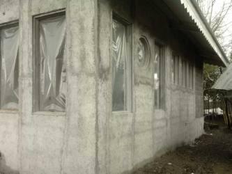 ساخت ویلا - حین انجام کار ( استودیو معماری دیدآ )