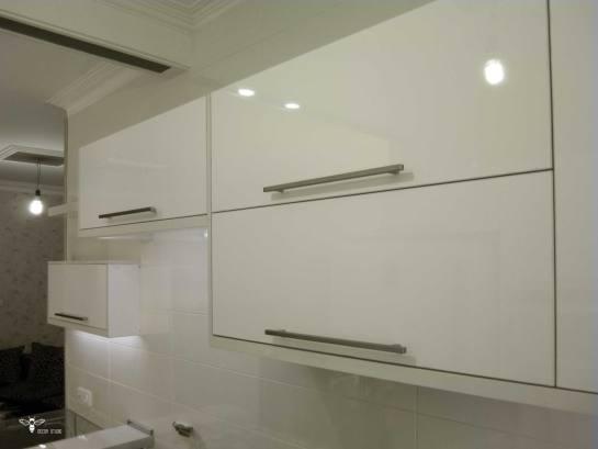 بازسازی آشپزخانه (استودیو معماری دیدآ )